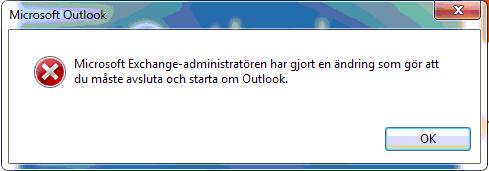 Staged migration - Exchange 2007 to Exchange Online - Lars